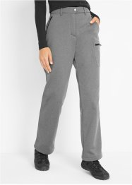 Pantalon softshell, long, bpc bonprix collection