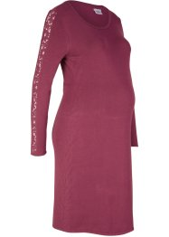 Robe de grossesse en maille, bpc bonprix collection