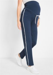 Pantalon de grossesse en matière sweat (lot de 2), bpc bonprix collection