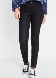 Jean skinny multi-stretch avec applications, John Baner JEANSWEAR