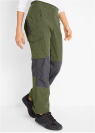 Pantalon de marche fonctionnel, long, bpc bonprix collection