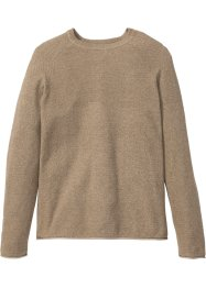 Pull col rond, bpc bonprix collection