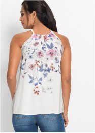 Top-blouse imprimé, BODYFLIRT