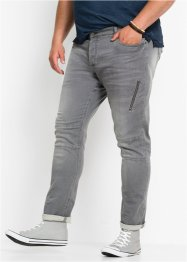 Jean-jogging Skinny Fit Straight, RAINBOW