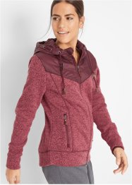 Veste polaire, bpc bonprix collection