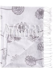 Drap de hammam Pissenlit, bpc living bonprix collection