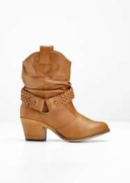 Bottines Cowboy, bpc bonprix collection