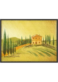 Tapis de protection Toscane, bpc living bonprix collection
