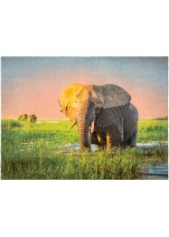 Tapis de protection Éléphant, bpc living bonprix collection
