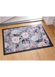 Tapis de protection motif floral, bpc living bonprix collection