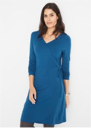 Robe style portefeuille durable en TENCEL™ Lyocell, bpc bonprix collection