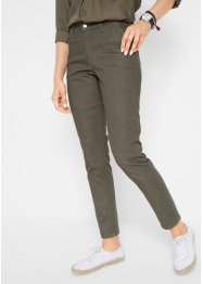 Pantalon durable en polyester recyclé, bpc bonprix collection