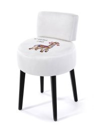 Tabouret Lama, bpc living bonprix collection