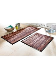 Tapis de protection Woody, bpc living bonprix collection