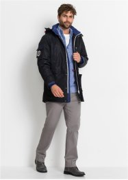 Veste longue fonctionnelle Regular Fit, bpc bonprix collection