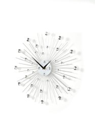 Horloge murale Cristal, bpc living bonprix collection