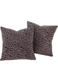 Housse motif léopard, bpc living bonprix collection