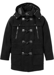 Duffle-coat aspect laine, bpc selection