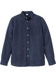 Chemise manches longues durable en Lyocell, John Baner JEANSWEAR