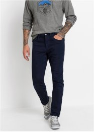 Jean thermo super-stretch Slim Fit Straight, RAINBOW