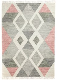 Tapis Kilim Lasse, bpc living bonprix collection