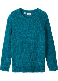Pull en maille chenille, bpc bonprix collection