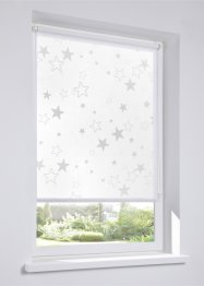Store brise-vue motif étoiles, bpc living bonprix collection