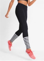 Legging de sport thermo, niveau 2, bpc bonprix collection