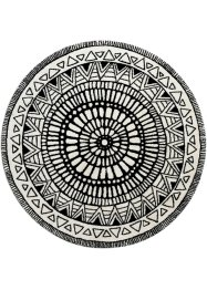 Tapis rond Tina, bpc living bonprix collection