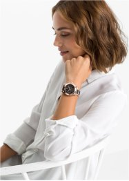 Montre bracelet chic, bpc bonprix collection