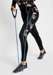 Legging de sport sculptant Maite Kelly, niveau 3, bpc bonprix collection
