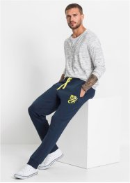 Pantalon sweat Slim Fit, RAINBOW