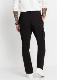 Pantalon de costume cargo Slim Fit Straight, RAINBOW