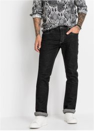 Jean Slim Fit Straight, RAINBOW
