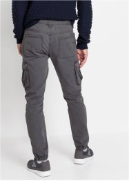 Pantalon cargo Regular Fit Tapered, RAINBOW