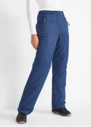 Pantalon thermo fonctionnel, rembourré, bpc bonprix collection