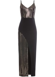 Robe extensible à paillettes, BODYFLIRT boutique
