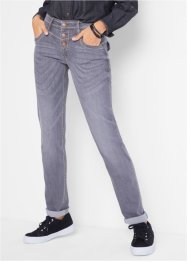 Jean extensible authentique, STRAIGHT, John Baner JEANSWEAR