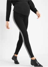 Legging de grossesse, jersey lourd Punto di Roma, bpc bonprix collection