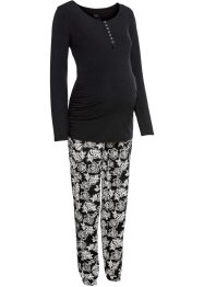 Pyjama de grossesse, bpc bonprix collection - Nice Size