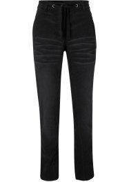 Pantalon en velours côtelé Boyfriend, bpc bonprix collection
