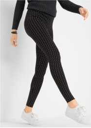 Legging à empiècement taille confortable, bpc bonprix collection