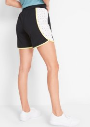 Short de sport avec mesh, bpc bonprix collection