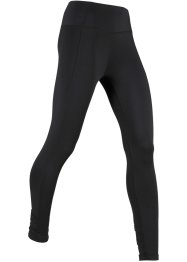 Legging de sport sculptant 7/8, niveau 2, bpc bonprix collection
