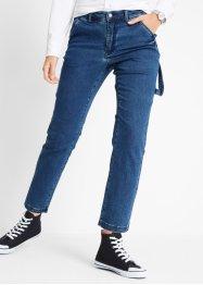 Jean style worker, bpc bonprix collection