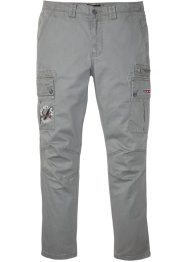 Pantalon cargo Loose Fit, bpc selection