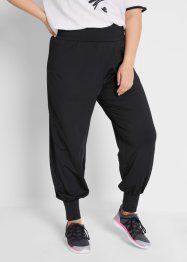 Pantalon sarouel fonctionnel, niveau 2, bpc bonprix collection