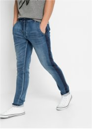 Jean-jogging Regular Fit Tapered, RAINBOW