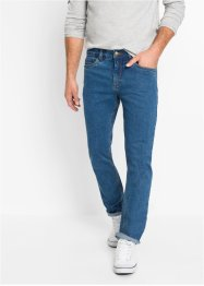 Jean extensible Slim Fit, Straight, John Baner JEANSWEAR