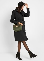 Veste softshell style trench-coat, bpc bonprix collection